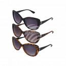 , Okulary przeciwsłoneczne dla pań 3 kolory miesza