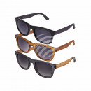 Sunglasses for ladies, 3 colors assorted, 025174A