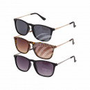 , Sunglasses for ladies 3 colors assorted, ZTP2539