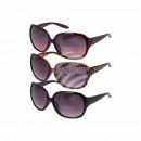 , Sunglasses for ladies 3 colors assorted, ZTP3284