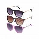 , Sunglasses for ladies 3 colors assorted, ZTP2538