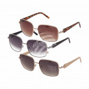 , Sunglasses for ladies 3 colors assorted, ZT1639