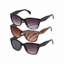 , Sunglasses for ladies 3 colors assorted, ZTP6525