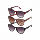 , Sunglasses for ladies 3 colors assorted, ZTP6529