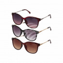 , Sunglasses for ladies 3 colors assorted, ZTP6532