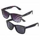 Okulary przeciwsłoneczne dla pań, 2-kolor mieszany