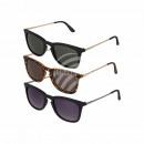 wholesale Sunglasses: Sunglasses Sports / unisex, 3 colors assorted, 025