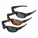 Sonnenbrille für Damen, 3-farbig sortiert, ZTP9309