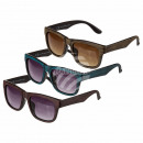 Sunglasses for women, 3-color assorted , LW15160
