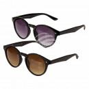 Ladies sunglasses, 2-color assorted , LW212