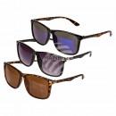 hurtownia Okulary przeciwsloneczne: Okulary przeciwsłoneczne dla pań, 3 kolory ...