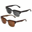 Sunglasses for women, 2-color assorted , LU228