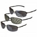 Sonnenbrille für Herren, 3-farbig sortiert, 016377