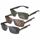 Sonnenbrille für Herren, 3-farbig sortiert