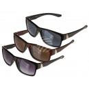 Sunglasses for men, 3-color assorted , P3369