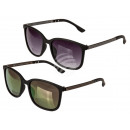 groothandel Zonnebrillen: Heren zonnebrillen, 2-kleuren ...
