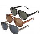 Sunglasses for men, 3-color assorted , SFP-66