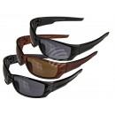mayorista Gafas de sol: Gafas de sol  Deportes / unisex, 3 colores surtido