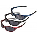 Sunglasses Sports / Unisex, 3-color assorted , ZTS
