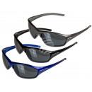 Okulary przeciwsłoneczne sportowe / unisex, 3-kolo