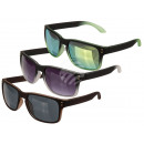 Sunglasses Sports / Unisex, 3-color assorted , FZX