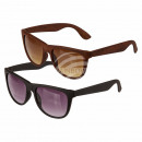Sunglasses Sports / Unisex, 2-color assorted , FSD