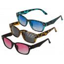 mayorista Ropa / Zapatos y Accesorios: Gafas de sol Deportes / unisex, 3 colores surtido