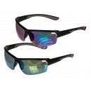 Sunglasses Sports / Unisex, 2-color assorted