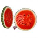 wholesale Cushions & Blankets: Round seat cushion, watermelon, 100% ...