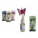 Raumduft, 30 ml  (Lavendel, Rose, Green Tea, Vanill