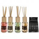 Room Diffuser, 15 ml (Vanilla, Fresh Cotton, Lemon