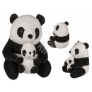 wholesale Business Equipment: Fabric doorstop, Panda, 100% polyester