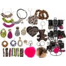 Jewelry Accessories Assortment, Animal Print