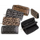 groothandel Tassen & reisartikelen: Portemonnee, Animal & Snake Design
