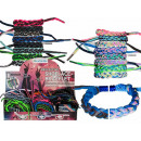 wholesale Shoe Accessories: Reflective shoelace bracelet