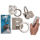 wholesale Computer & Telecommunications: Metal finger holder for Handy , letter B