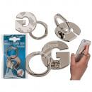 wholesale Computer & Telecommunications: Metal finger holder for Handy , letter G.