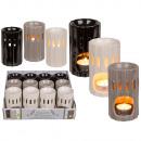 groothandel Huisgeuren/parfums: Aroma lamp, ca. 8,5 x 7,5 cm, gemaakt van keramiek