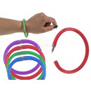ingrosso Cinturini: Penna a sfera, bracciale, circa 14 cm, in plastica