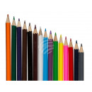 mayorista Boligrafos y lapices: Lápices de colores, surtido 15 colores, 15 ...