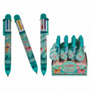 Kunststoff-Kugelschreiber, Llama