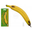 mayorista Boligrafos y lapices: bolígrafos Polyresin, plátano, unos 14 ...