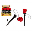 groothandel Sport- & fitnessapparaten: Plastic pennen,  bokshandschoen met Shutter