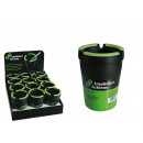 grossiste Cendriers: Cendrier anti-fumée en matière plastique ...