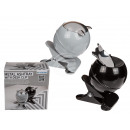 Großhandel Aschenbecher:-Metall  Aschenbecher mit  Tischklammer, ca. ...