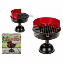 wholesale Barbecue & Accessories: Metal ashtray, barbecue, approx. 16 x 12 cm