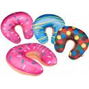 Nackenkissen mit Micropellet-Füllung, Donut