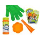 Großhandel Outdoor-Spielzeug:-Kunststoff Seifenblasen-Set, Bouncing Bubble