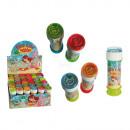 Seifenblasen mit Geduldsspiel, Sea Life, ca. 60 ml