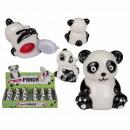 hurtownia Make-up: Błyszczyk, Panda, ok. 1,5 g, 24 sztuki na Display